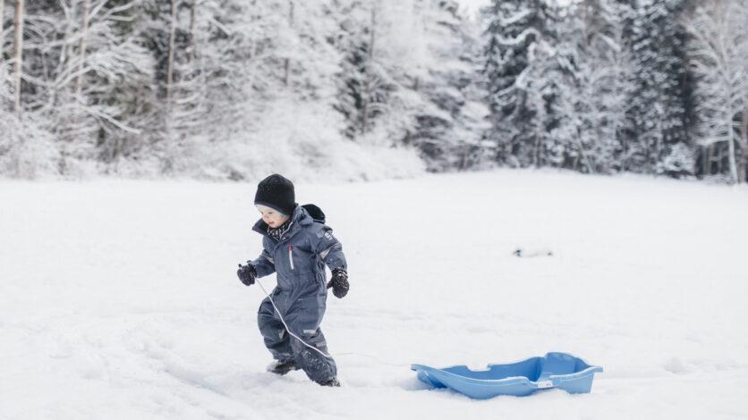 Undersöka, utforska och lära naturvetenskap – undervisning i förskolan
